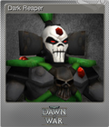 Warhammer 40,000 Dawn of War - Game of the Year Edition Foil 4