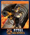 Z Steel Soldiers Card 06
