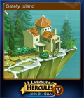 12 Labours of Hercules V Card 9
