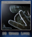 28 Waves Later Card 3