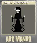 ABO MANDO Foil 2