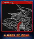 A Mass of Dead Card 1