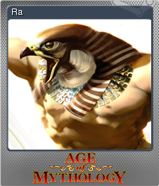 Age of Mythology Extended Edition Foil 1