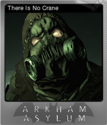 Batman Arkham Asylum Game of the Year Edition Foil 4