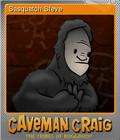 Caveman Craig Foil 2