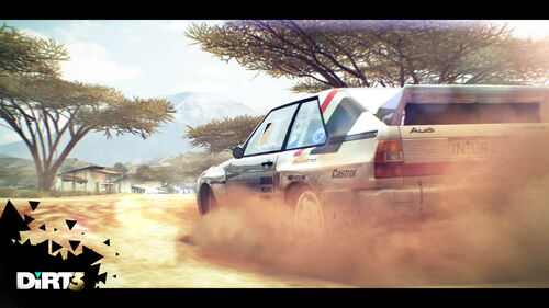 DiRT 3 Complete Edition Artwork 6