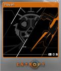Entropy Foil 2
