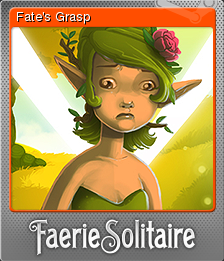 Faerie Solitaire Foil 7