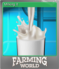 Farming World Foil 2