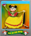 Forgotten Tales Day of the Dead Foil 04