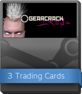 Gearcrack Arena Booster Pack