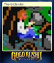 Gold Rush! Classic Card 08