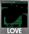 Love Foil 1