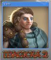 Magicka 2 Foil 6