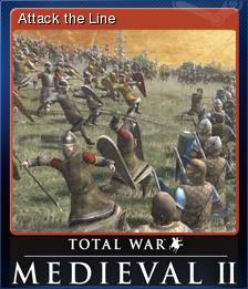 Medieval II Total War Card 1