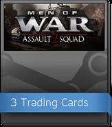 Men of War Assault Squad 2 Booster