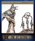 Nevermind Card 4