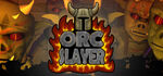 Orc Slayer Logo