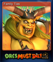 Orcs Must Die! 2 Card 1
