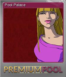 Premium Pool Foil 4