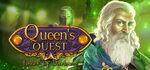 Queen's Quest Tower of Darkness Logo