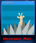 Respawn Man Card 5