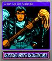 Retro City Rampage Foil 6