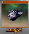 Sector 724 Foil 2