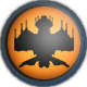 Sky Mercenaries Badge 3