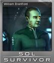 Sol Survivor Foil 10
