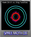 Space Moth DX Foil 2