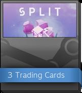 Split Booster Pack