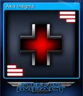 Stellar Impact Card 5