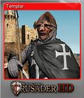 Stronghold Crusader HD Foil 3