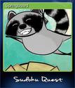 Sudoku Quest Card 5