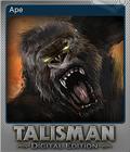 Talisman Digital Edition Foil 1