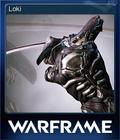 Warframe Card 4