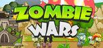 Zombie Wars Invasion Logo