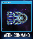 Aeon Command Card 4