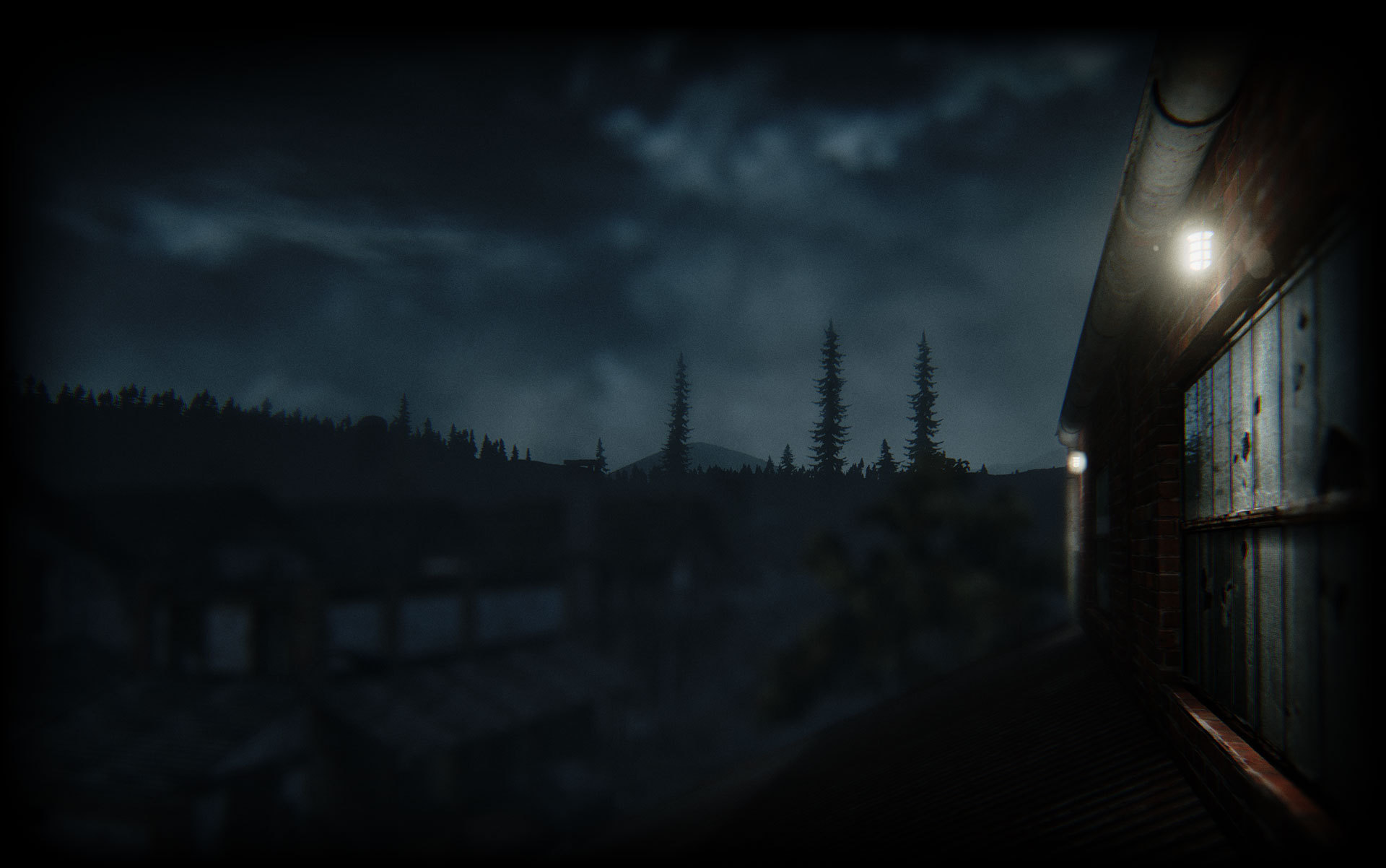 Image - Alone in the Dark Illumination Background Lorwich Mining ...