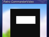 BIT.TRIP Presents... Runner2 - Retro CommanderVideo