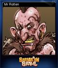 Barbarian Brawl Card 6