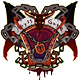 Battle Fantasia -Revised Edition- Badge 4