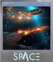 Beyond Space Foil 4