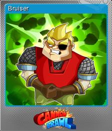 Cannon Brawl Foil 5