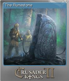 Crusader Kings II Foil 5