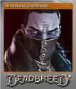 Deadbreed Foil 3