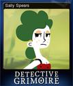 Detective Grimoire Card 02