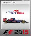 F1 2015 Foil 09