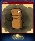 Gomo Card 1